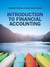 Introduction to Financial Accounting, Thomas, Andrew