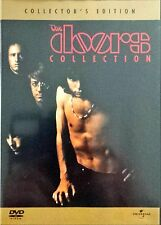 The Doors. Dance on Fire (1985) DVD  The Collection