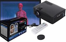 Halloween PROFX PROJECTOR KIT Haunted House NEW