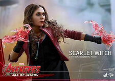 Hot Toys Avengers Age of Ultron Scarlet Witch (MISB) *Offer