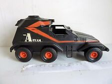 AGENCE TOUT RISQUES -Véhicule Blindé-  THE A-TEAM ARMORED ATTACK VEHICLE