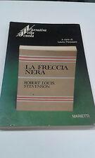 LA FRECCIA NERA STEVENSON  COD.9788848316361