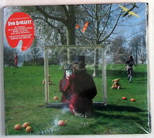 SYD BARRETT - AN INTRODUCTION TO SYD BARRETT - CD Sigillato
