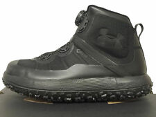 Under Armour UA Fat Tire GTX Hiking Boots Michelin Grip 1262064, Black Size 11