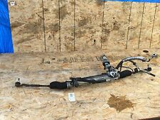 #129  MERCEDES W211 E63 E550 AMG STEERING RACK AND PINION ASSEMBLY OEM