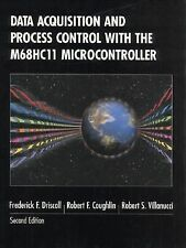 Data Acquisition and Process Control with the M68HC11 Microcontroller (2nd Editi