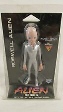 Roswell Alien Alien Series from Shadowbox  Trading Card.