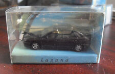 Herpa HO 1/87 Black Laguna Car  NIP