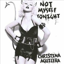 NEW - Not Myself Tonight by Christina Aguilera
