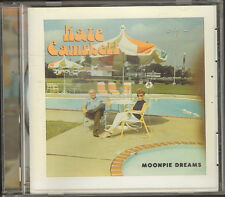 KATE CAMPBELL Moonpie Dreams NEW CD 12 tr Spooner Oldham Guy Clark Johnny Pierce