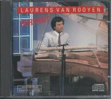 LAURENS VAN ROOYEN - Portrait CD Album 16TR 1985 (CBS) HOLLAND