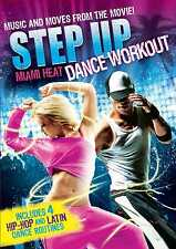 STEP UP: THE WORKOUT (DVD) (New)
