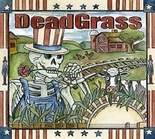 DeadGrass - Bluegrass (CD 2006) New/Sealed