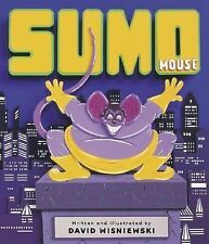 Sumo Mouse