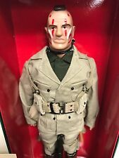 US ARMY 101st Airborne Pathfinder WW2 action figure with weapons Elite Brigade