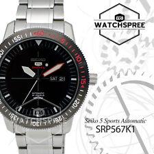 Seiko 5 Sports Automatic Watch SRP567K1