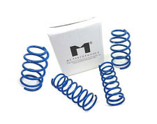 M2 Performance Sport Lowering Springs Set Mini Cooper Base / S R50 R53 02-07
