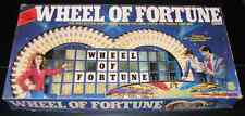 1985 Wheel of Fortune Board Game by Pressman