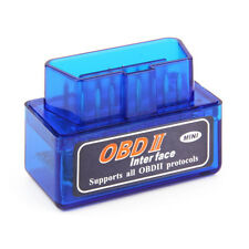 Super OBD2 OBDII ELM327 v2.1 Android Bluetooth Adapter Auto Scanner Torque Newes