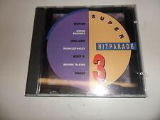 Cd  Various  – Super Hitparade 3