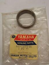 NOS YAMAHA 841-14774-00-00 EXHAUST SPRING SL292 GP292 EL433 TL433 GS340