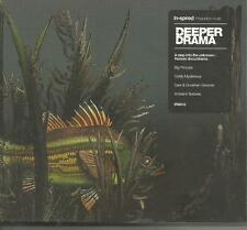 CD - Deeper Drama / a step into the unknown / #211