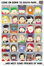 South Park - Quotes - TV Poster #D