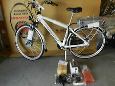 **REDUCED**SCHWINN TAILWIND ELECTRIC MEN'S BIKE Large (700c) not working battery