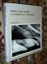 Object and Image,Introduction to Photograhy,Craven,VG-/G,HB,1975,3rd Printing N