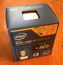Intel Core i7-4770K 3.5GHz Quad-Core (BXF80646I74770K) Processor