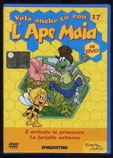 Vola anche tu con L'APE MAIA - DVD DeAgostini vol. 17 -187