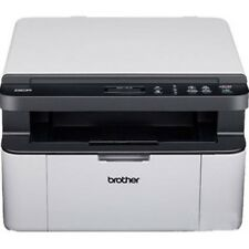 BROTHER DCP-1510 MULTIFUNCION LASER MONOCROMO 20PPM - ESCANER PLANO - Top Ventas