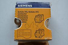 Siemens Protezione: 3TB44 17-OADO / 3TB44 17-0AD0 / Nuovo Confezione Originale