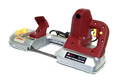 "HEAVY DUTY  PORTABLE BAND SAW 4-1/2"" CUT CAPACITY ELECTRIC HACK SAW  ATE"
