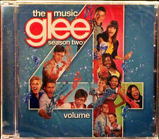 Glee: The Music, Vol. 4 by Glee (CD, Nov-2010, Columbia (USA))