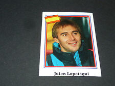 N°185 LOPETEGUI ESPAGNE ESPAÑA BROCA PANINI FOOTBALL 1994 USA 94 WM94