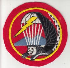 Wartime Special Commando Unit (SCU) Patch / MAC V SOG Insignia HE