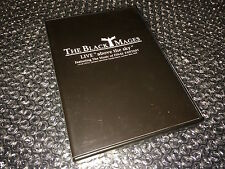 FINAL FANTASY The Music BLACK MAGES live above the sky DVD Japan Very Rare VGC