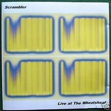 Scrambler Live at the Wheatsheaf CD