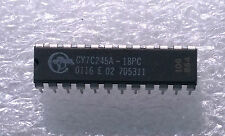 CIRCUIT INTEGRE - CY7C245A-18PC - 2K x 8 Reprogrammable Registered PROM 18nS