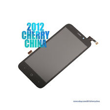 """For ZTE Avid Trio Z833 5"""" Assembly LCD Display Touch Screen Digitizer Panel"""