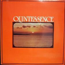 QUINTESSENCE Connecticut PRIVATE Spiritual JAZZ LP Funk Soul Fusion Rare HEAR