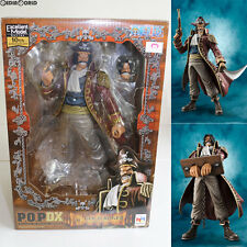 [USED] P.O.P NEO-DX Gol D Roger One Piece Figure MegaHouse Japan