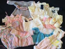 LOT of Vintage Coleco Cabbage Patch Doll Clothes & Shoes
