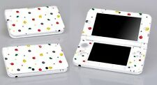 305 Vinyl Decal Skin Sticker Cover for Nintendo 3DS XL/LL