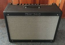 Fender Hot Rod Deluxe TUBE AMP with Cover and Pedal
