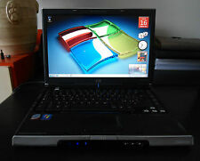 "Notebook HP Pavilion dv1000 - 14"" WXGA Widescreen - Windows 7 Professional -"