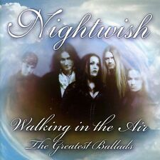 Walking In The Air: The Greatest Ballads - Nightwish (2011, CD NIEUW)