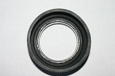 Generic  52mm Collapsible Rubber Lens Hood screw in type 7414042