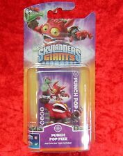 Punch Pop Fizz in Rot Skylanders Giants, Skylander Figur, OVP-Neu